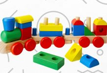 How Melissa & Doug captured the toy market, one wooden block at a time