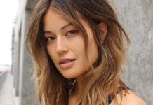 12 Winter-Perfect Hair Color Ideas All The L.A. Girls Are Getting