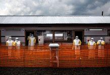 Vox Sentences: Ebola strikes again in Congo