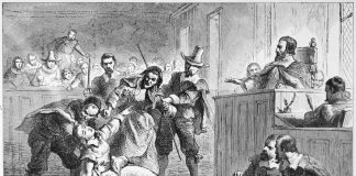 """""""Witch hunts"""" explained, from Salem to Donald Trump"""