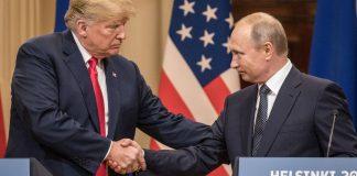 Trump's ties to the Russian mafia go back 3 decades