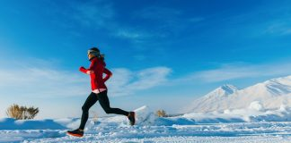 Do you burn more calories exercising in the cold? Here's what the science says.