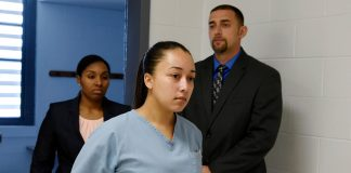 Cyntoia Brown Will Serve 51-Year Sentence For Killing Her Alleged Assailant