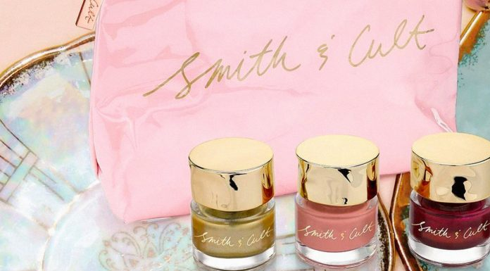The Chicest Nail Gift Sets To Give The Manicure-Lover In Your Life