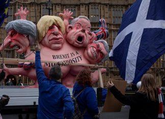 Vox Sentences: Great Brexpectations