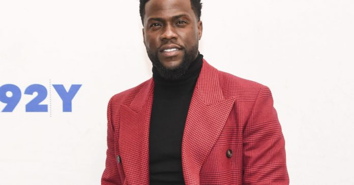 Kevin Hart's Oscars controversy feeds the stereotype of the black homophobe
