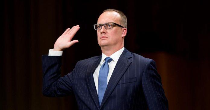 Vox Sentences: Trump is still remaking the judiciary