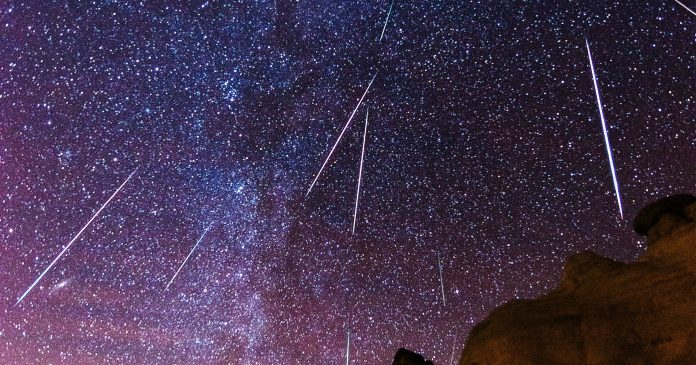 If You're Into Horoscopes, Should You Care About Meteor Showers?