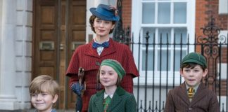 'Mary Poppins Returns' Is the Ultimate Nostalgia Film for Burnt-Out Millennials