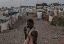 Senate debates resolution to end US support for war in Yemen