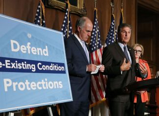 Federal court rules Obamacare unconstitutional — but the law stands for now