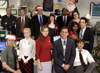 The 2 decisions — and 1 happy accident — that made The Office a hit