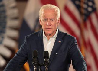 Biden — followed by Bernie, then Beto — leads the first Iowa 2020 caucus poll