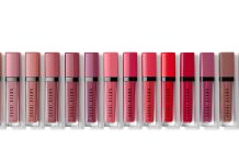"""Crushed"" Liquid Lipstick Is Saving My Dry Lips This Winter"