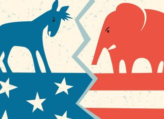 A new theory for why Republicans and Democrats see the world differently