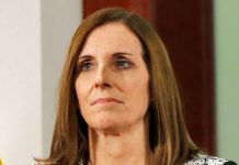 Martha McSally Will Replace The Late John McCain After Losing Senate Race