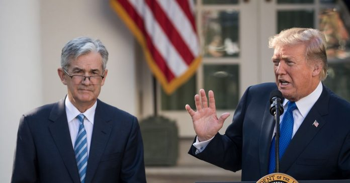 Trump's perhaps correct critique of the Federal Reserve, explained