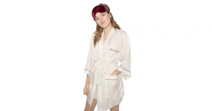 17 Silk Robes For The Ultimate Homebody