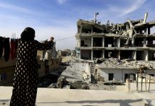 Vox Sentences: Reports of ISIS's demise greatly exaggerated