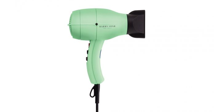 6 Pro Blowdryers That Are Worth The Extra Cash