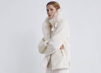 """20 Winter-White Outfits That Break All The """"Rules"""""""