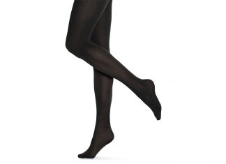 The Results Are In! These Are The 10 Best Rated Black Tights On The Market Now