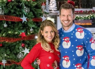 How Hallmark took over your TV every Christmas