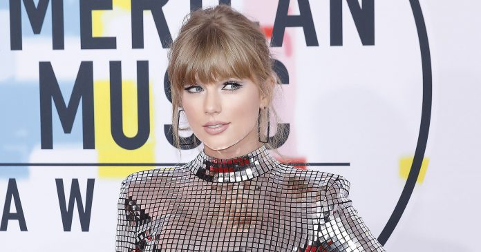 Did Taylor Swift Just Get Her First Tattoo? All Signs Point To Yes