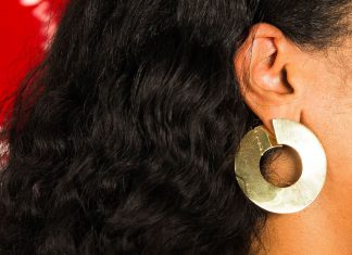 3 Ways To Curl Natural Hair With Absolutely No Heat