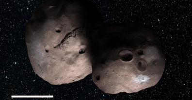 The New Horizons spacecraft is about to explore the farthest object ever: Ultima Thule