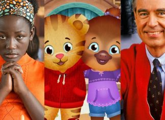 A dozen streamable shows and movies that kids can watch (and parents will like)