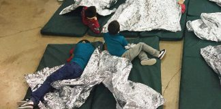 8-Year-Old Guatemalan Child Detained By Immigration Officials Died On Christmas Eve