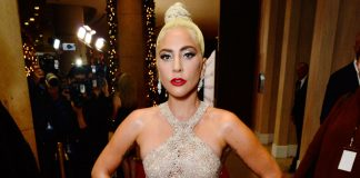 Lady Gaga Is Getting Ready For Her Las Vegas Residency With A New Hair Color