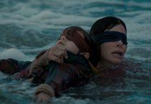 Sandra Bullock is the best part of Bird Box, Netflix's new post-apocalyptic thriller