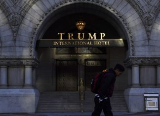Trump's lawyers cite government shutdown to win delay in major lawsuit