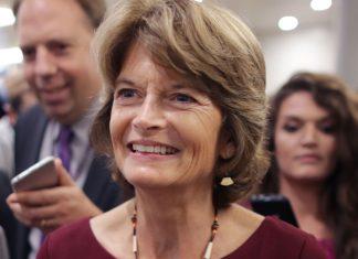 Sen. Lisa Murkowski Will Resurrect Bill To Protect Indigenous Women Against Violence
