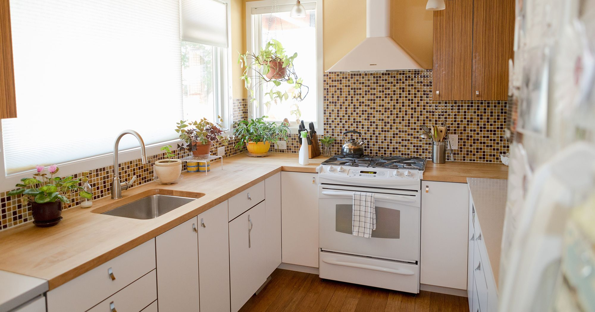 Building Your Dream Kitchen: Build Your Dream Kitchen In 2019 With These Budget