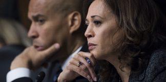 2020 Democratic hopefuls are under pressure to build diverse teams