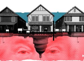 Why the suburbs abandoned Republicans in 2018