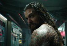 Aquaman is a $748 million box office success