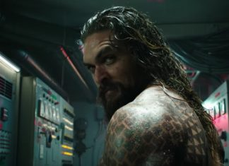 Aquaman is a $748 million box office success