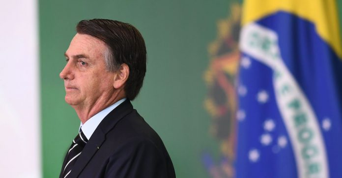 What you need to know about Jair Bolsonaro, Brazil's new far-right president