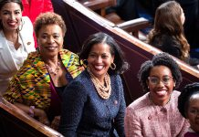What The Women In Congress Wore To Their Swearing-In — & What It Means
