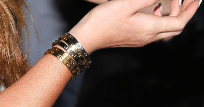 """Cartier lost a trademark battle over the word """"love"""""""