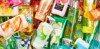 Bath & Body Works Brought Back Your Favorite Retired Scents — & They're Only $4