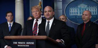 How the Border Patrol union became Trump's closest shutdown allies