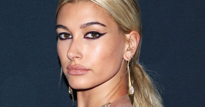 The Celebrity Makeup Trends You'll See Everywhere In 2019