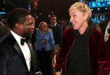 Ellen DeGeneres still wants Kevin Hart to host the Oscars. But her support may backfire.
