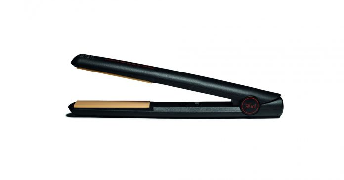 5 Flat Irons Pros Use To Straighten 4C Hair
