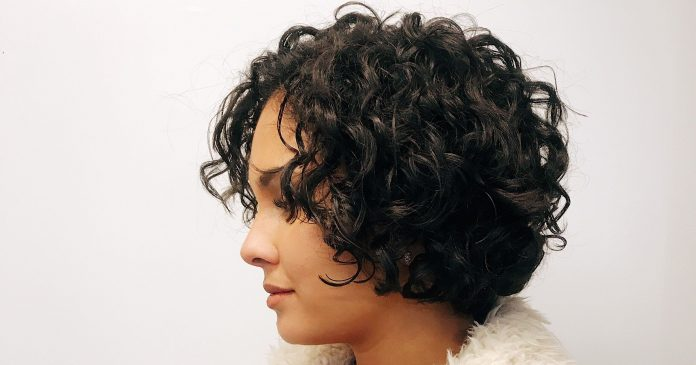The Products I Use To Revive My Heat-Damaged Curls